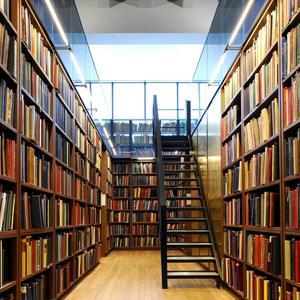 Библиотеки Шигон