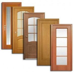 Двери, дверные блоки Шигон