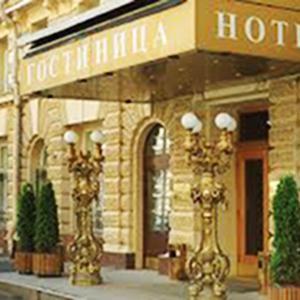 Гостиницы Шигон