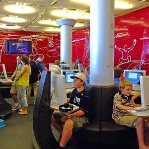 Интернет-кафе Шигон