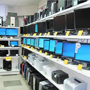 Компьютерные магазины Шигон
