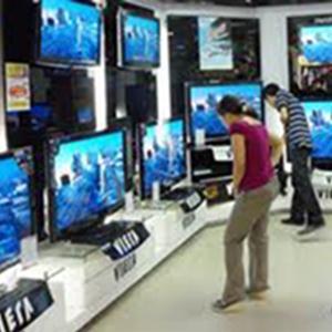 Магазины электроники Шигон