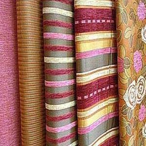Магазины ткани Шигон