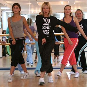 Школы танцев Шигон