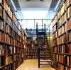Библиотеки в Шигонах