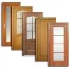 Двери, дверные блоки в Шигонах