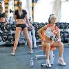 Фитнес-клубы в Шигонах