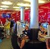 Интернет-кафе в Шигонах