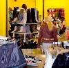 Магазины одежды и обуви в Шигонах