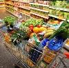 Магазины продуктов в Шигонах