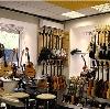 Музыкальные магазины в Шигонах