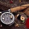 Охотничьи и рыболовные магазины в Шигонах