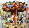 Парки культуры и отдыха в Шигонах