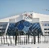 Спортивные комплексы в Шигонах