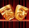 Театры в Шигонах