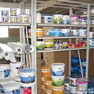 Строительные магазины Шигон