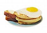 Ресторан Швейк - иконка «завтрак» в Шигонах